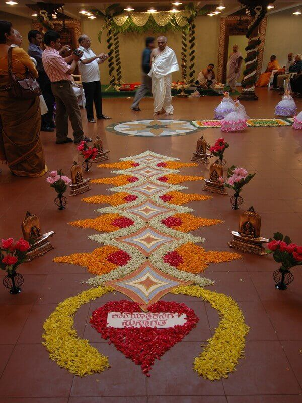 37 best diwali decoration ideas images on pinterest for Home decorations ideas for diwali