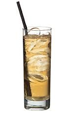 7 and 7 - The 7 and 7 is made from whiskey (traditionally Segrams 7 Canadian Whiskey) and 7-Up or other lemon-lime soda, and served in a highball glass.