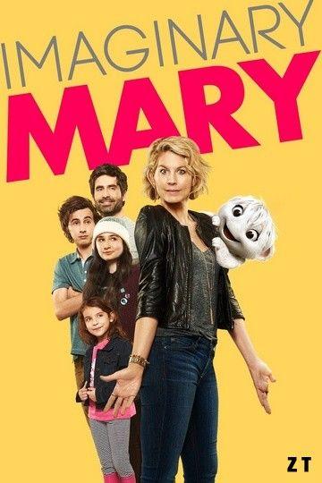 Imaginary Mary (2017-2017) : http://www.cryptoseries.fr/series/item/1241-imaginary-mary