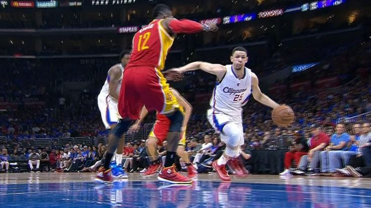 NBA playoff scores 2015: Cavaliers win on LeBron James buzzer-beater ... Clippers  #Clippers