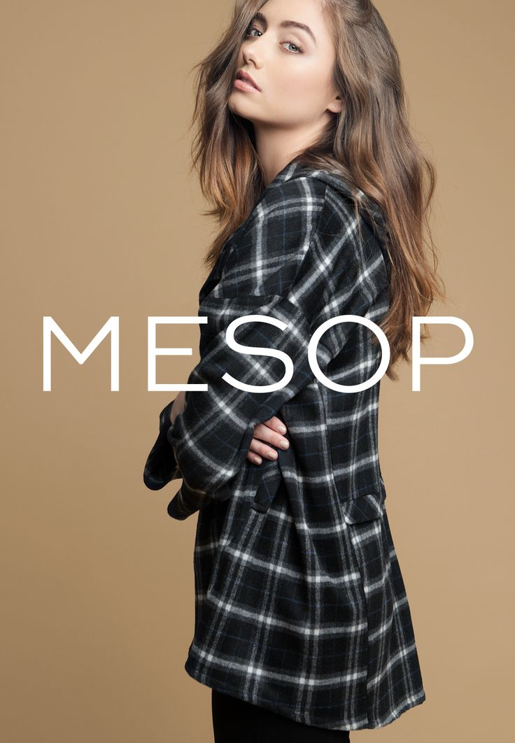 #mesop #instor #harvard #newcollection