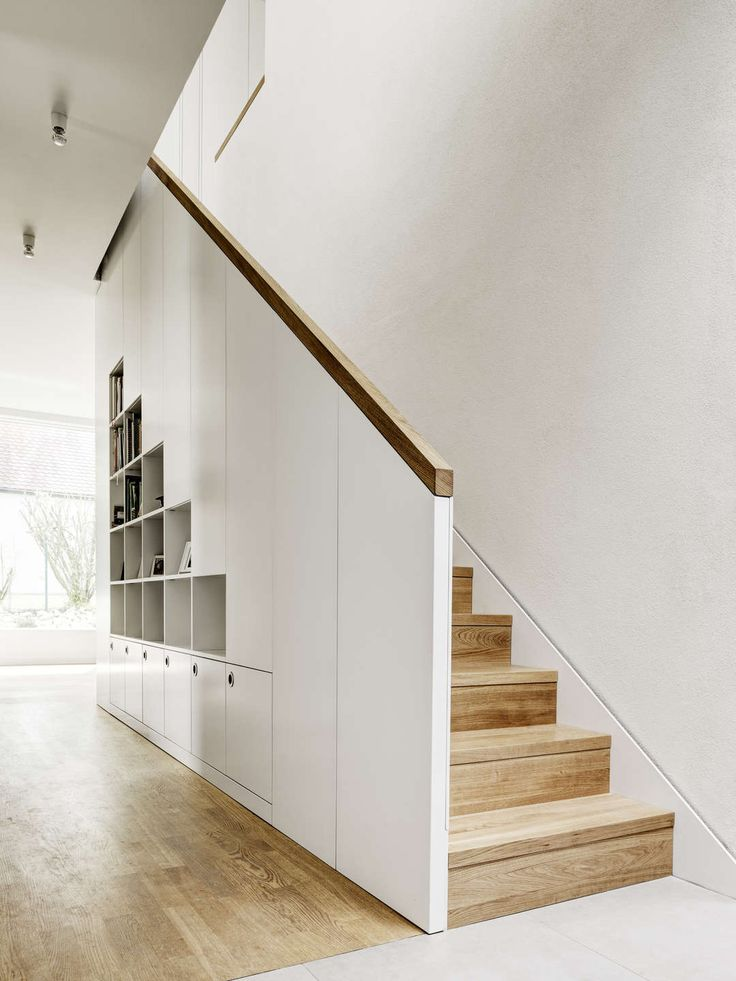 583 best Stairs/ Railing images on Pinterest | Stairs, Stairways and ...