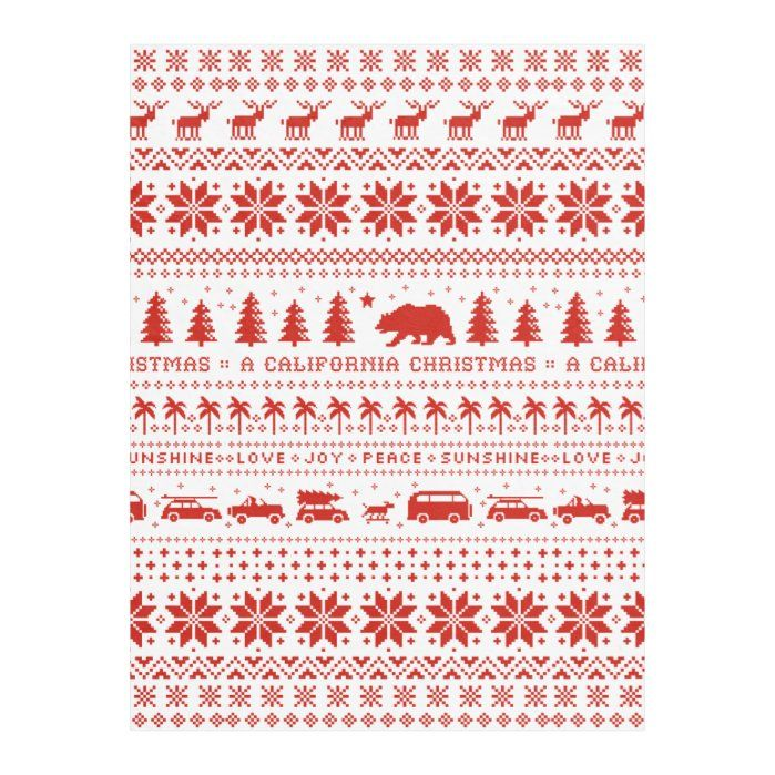 White Christmas At California 2021