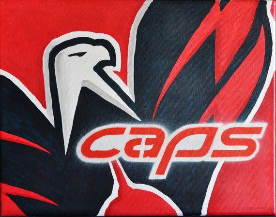 Washington Capitals!!!