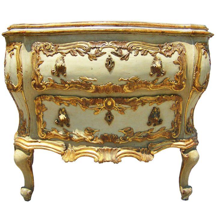 158 best Italian Antique Furniture images on Pinterest