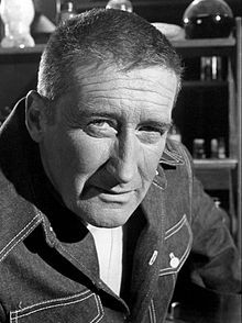 Frank Morrison Spillane (March 9, 1918– July 17, 2006), better known as Mickey Spillane, was an American author of crime novels, many featuring his signature detective character, Mike Hammer. More than 225 million copies of his books have sold internationally. In 1980, Spillane was responsible for seven of the top 15 all-time best-selling fiction titles in the U.S.