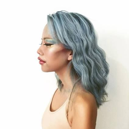 35 best images about MANIC PANIC Blue Steel on Pinterest