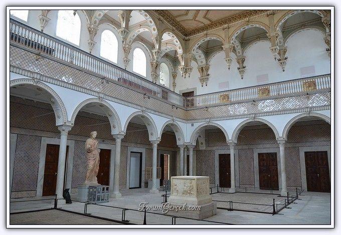 Bardo Müzesi | Tunus - Sayfa 2 - Forum Gerçek