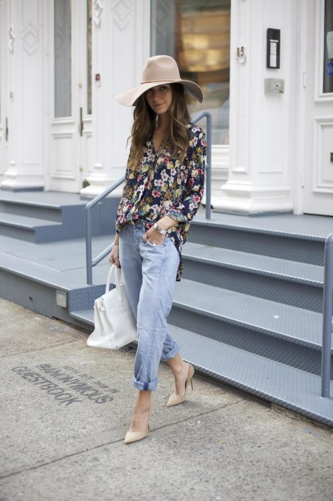 Blogger looks of the week: 8 street style photos to inspire your wardrobe