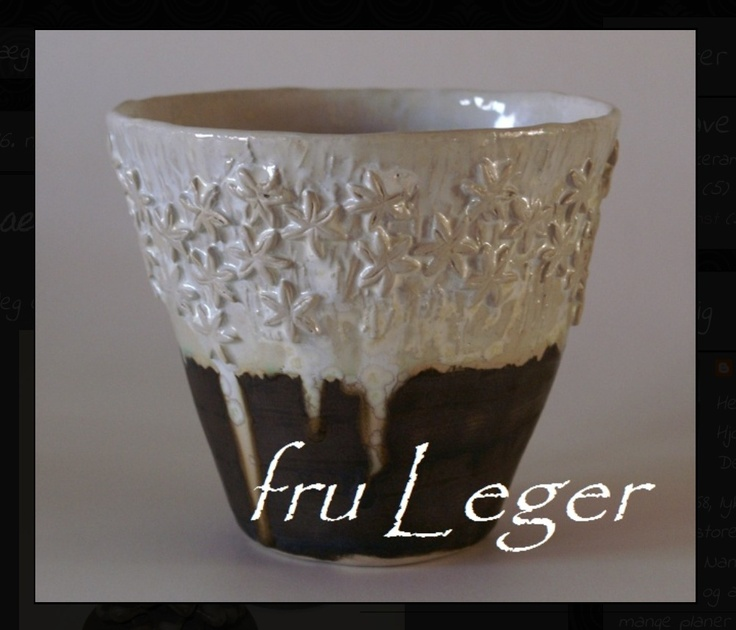 Fru.Leger Ceramics