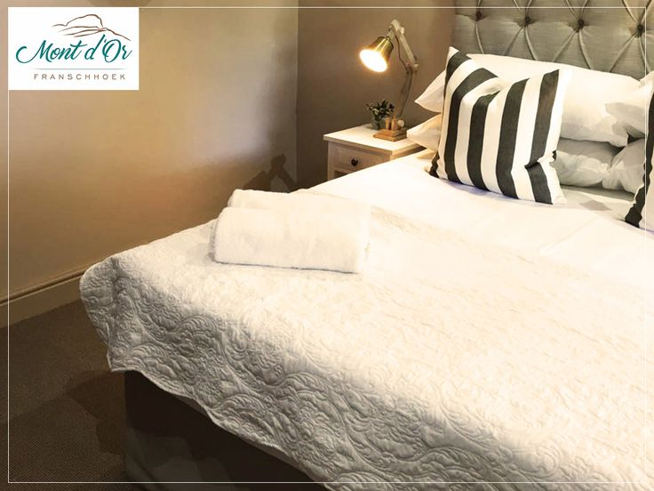 Guests love our rustically luxurious styled rooms, and the beautiful neutral tones in which they're decorated. Link: http://ow.ly/RqLY30feADq