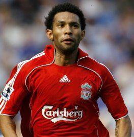 Jermaine Pennant - Liverpool FC