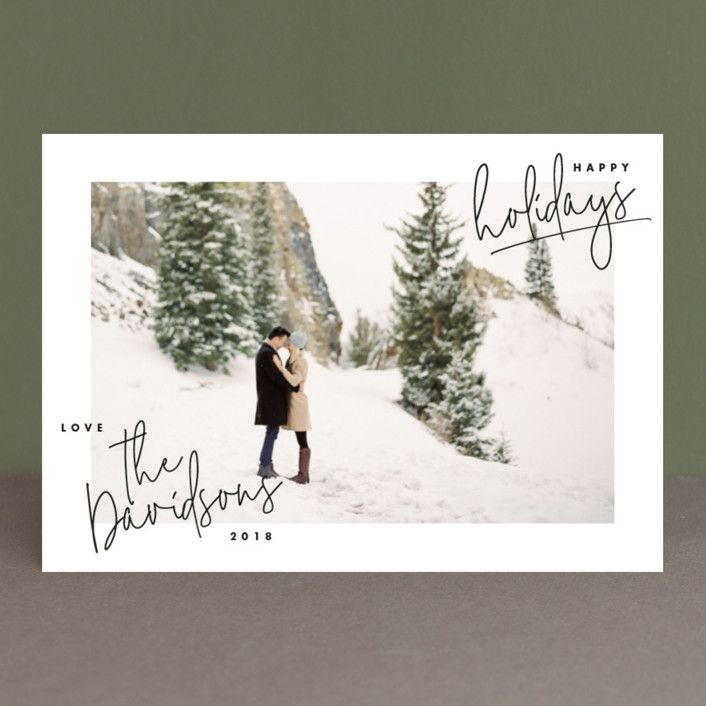 Hand-written holiday in 2018 chapel of love Holiday, Holiday