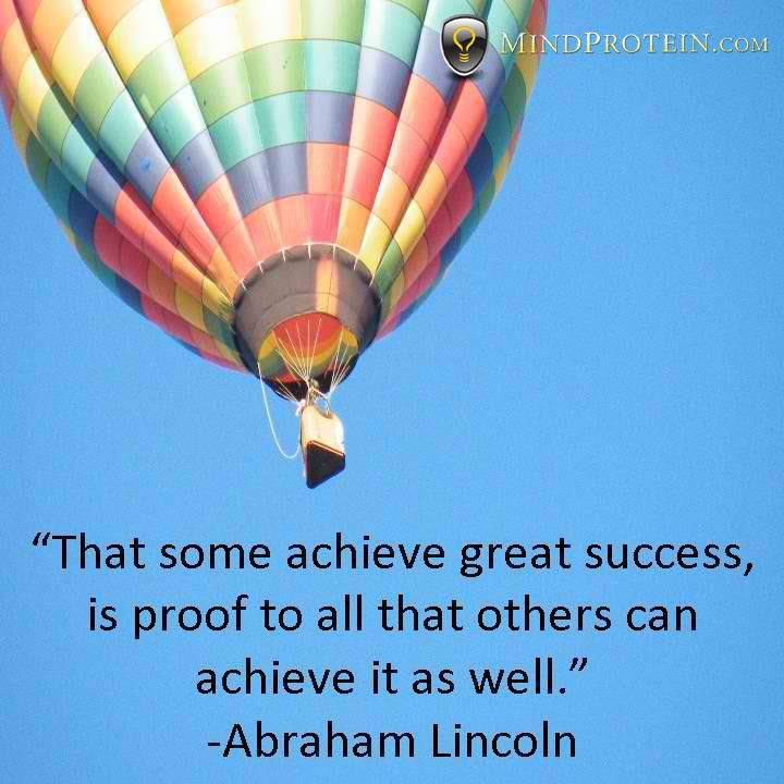 1072 words essay on How to Achieve Success