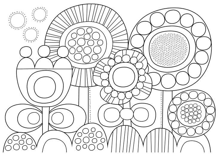 Pikku Kakkosen tulostettavat värityskuvat     lasten   askartelu   kesä  käsityöt   koti    värittäminen   free printable pattern   DIY ideas   kid crafts   summer   home   colouring   Pikku Kakkonen