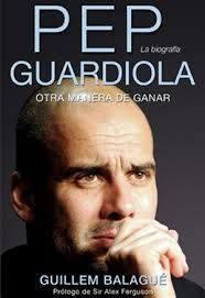 Regalos para futboleros. #futboleros #regalos #fútbol #soccer #libro #PepGuardiola