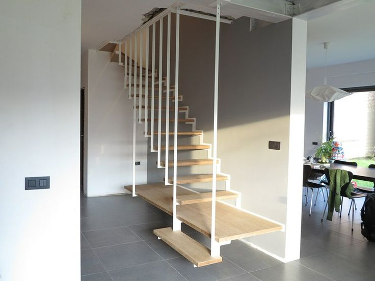 21 best Holztreppen images on Pinterest Stairs, Architecture and - holz treppe design atmos studio