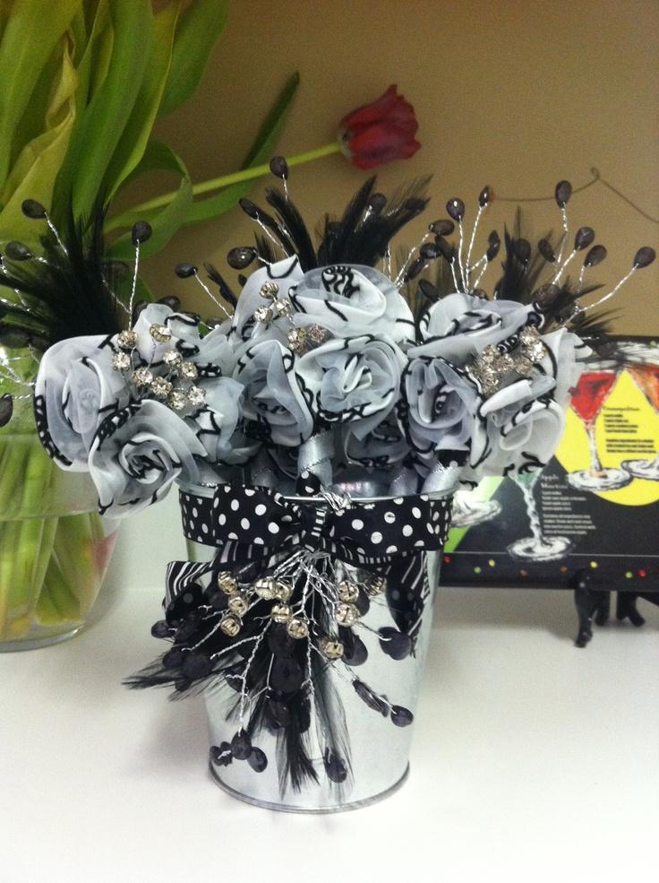 Decorative Writing Pens And Tin Diy Crafts Pinterest