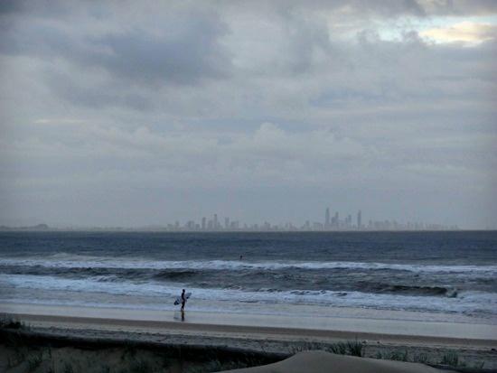 Australia - Queensland, Gold Coast