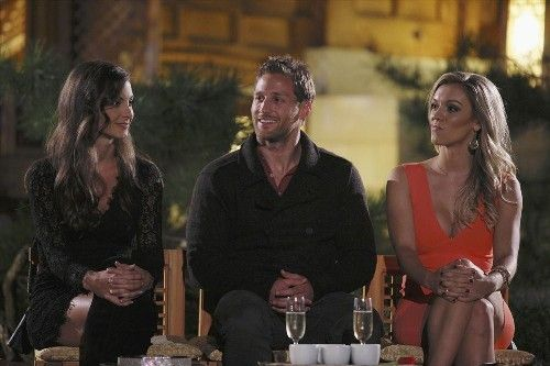A Bachelor Watches The Bachelor: You Say It's Your Birthday? Great, Juan Pablo Wants to Dump You