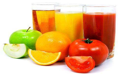 vita-sana.com I succhi di frutta hanno proprietà diverse, scopri qual è il succo migliore per il tuo corpo.Si consiglia di bere non più di un bicchiere di succo al giorno