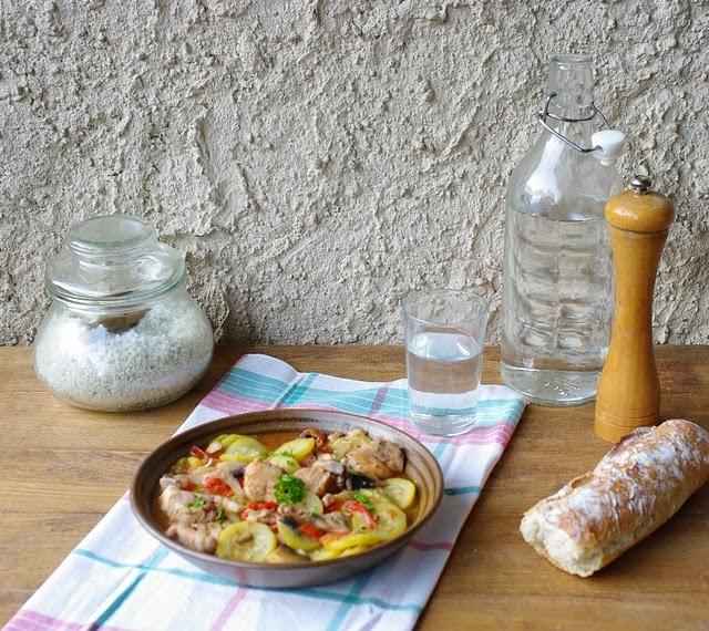 1000 images about cuisine lapin on pinterest cuisine - Lapin cuisine marmiton ...
