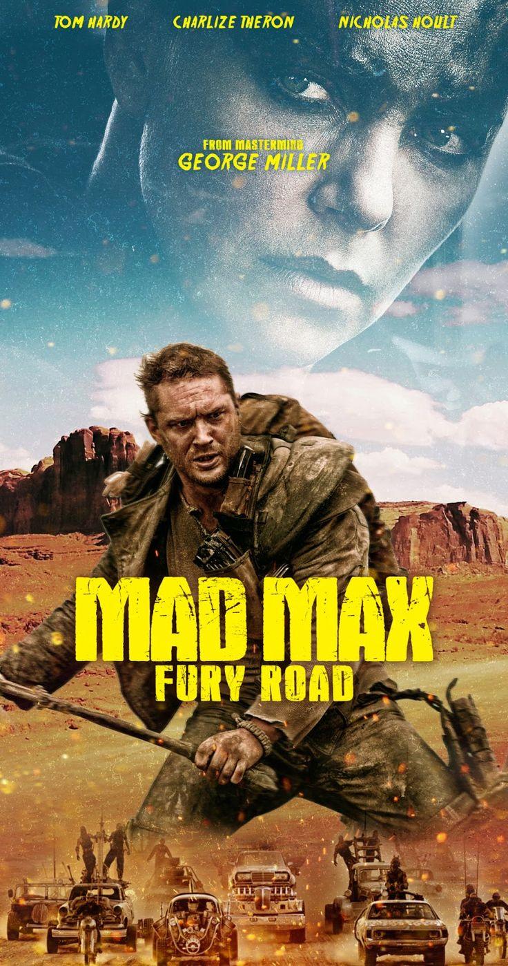 MAD MAX FURY ROAD online subtitrat | Filme Online Bistrita