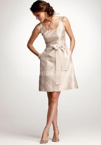 One of my favorite bridesmaid looks