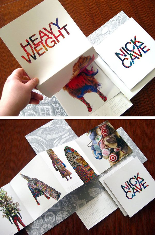 15 Awesome Examples Of Brochure Designs | Inspihive
