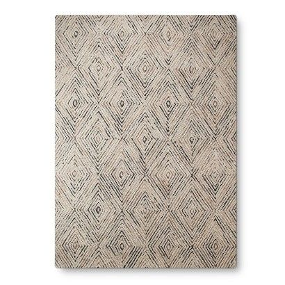Threshold Diamond Rugs Rugs Pinterest Best Living