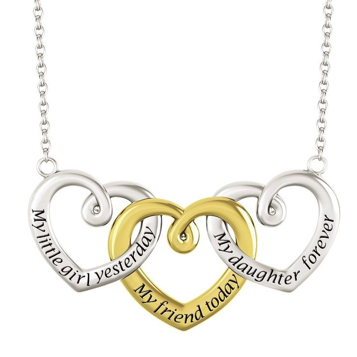 Diamond Necklace For Daughter