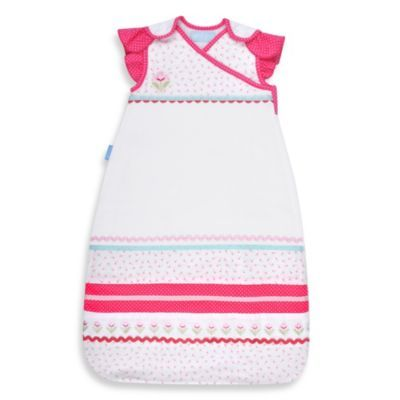 Grobag Baby Sleep Bag in Hetty - buybuyBaby.com