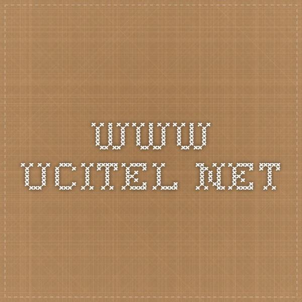 www.ucitel.net