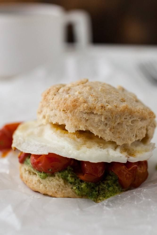 ... Tomatoes, Grab And Go Breakfast, Poached Eggs, Breakfast Recipes