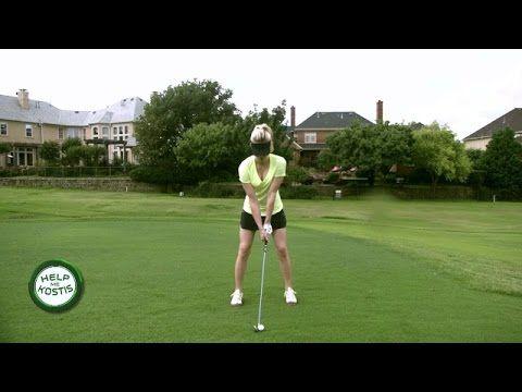 Tony Romo's Wife and Son Have Impressive Golf Swings | Golf.com