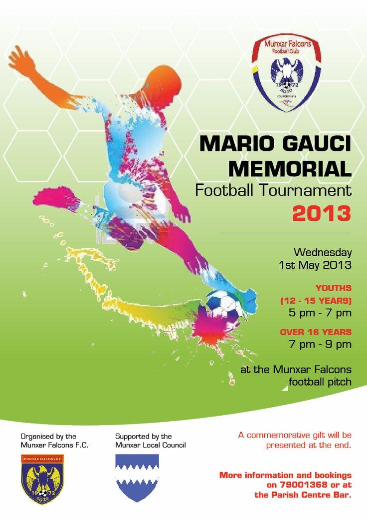 football tournament   Poster   Pinterest   Football ...