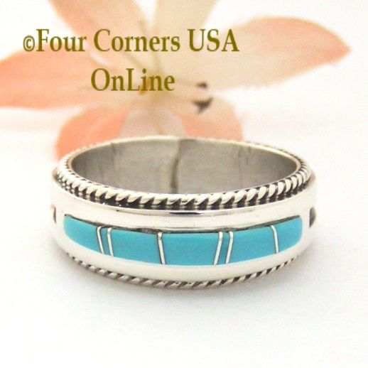 1000+ Images About Native American Wedding Rings On Pinterest