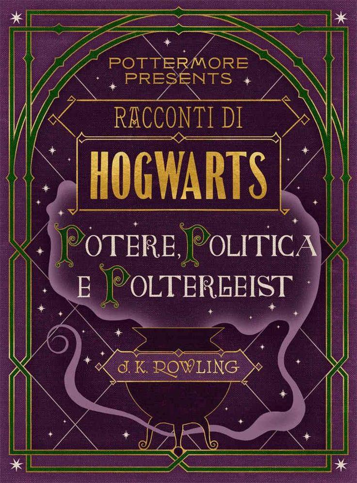 """*Nessun Primo Ministro Babbano ha mai messo piede nel Ministero della Magia, per ragioni illustrate in modo alquanto succinto dall'ex Ministro Dugald McPhail (in carica dal 1858 al 1865): """"I loro poveri cervellini non reggerebbero al colpo""""– J.K. Rowling*  Pottermore Presents è una raccolta di brani scritti da J.K. Rowling tratti dagli archivi di Pottermore: brevi letture pubblicate originariamente su pottermore.com e arricchite da nuove, esclusive integrazioni. Questi eBook curati da…"""