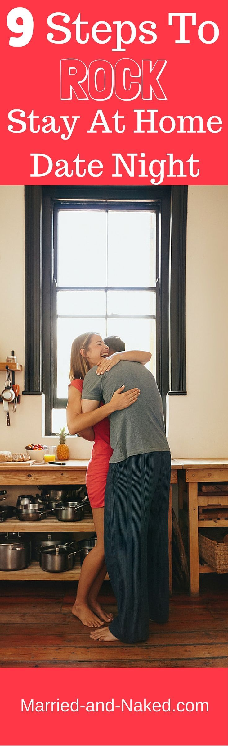 Not able to get out of the house for your next date night? No worries! Here are…