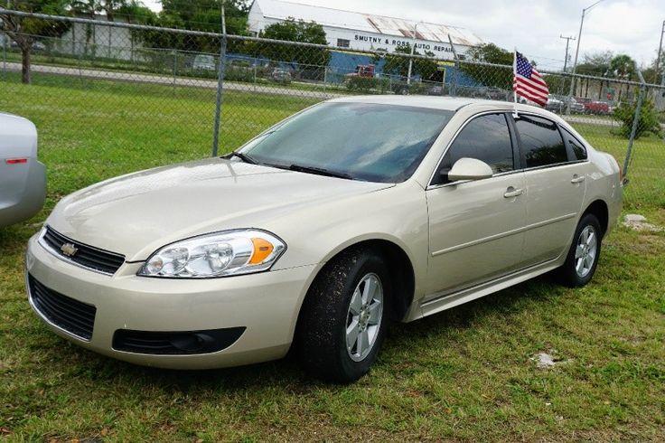 2010 Chevrolet Impala $8200 http://www.idriveautosales.com/inventory/view/9662272
