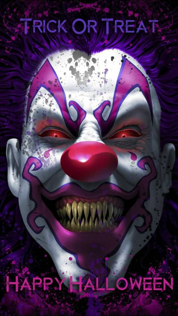 Download Scary Wallpaper By Georgekev Ea Free On Zedge Now Browse Millions Of Popular Bad Wallpapers And Ringto Clown Horror Scary Wallpaper Scary Clowns