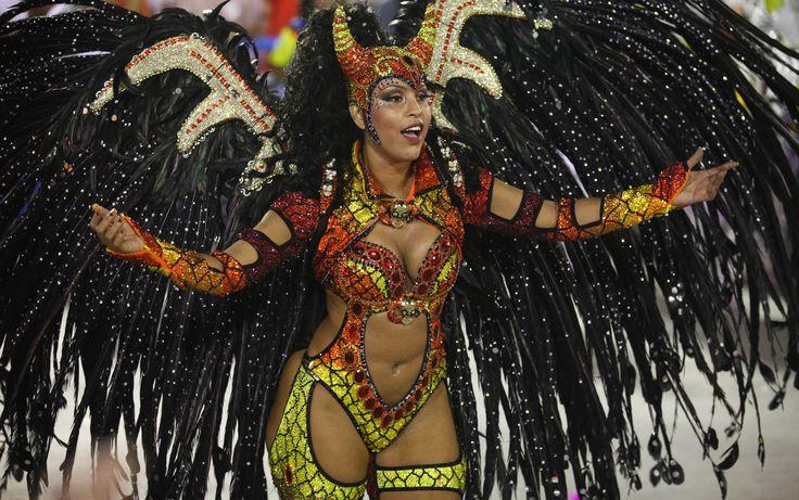Patricia Shelida, destaque de chão da Unidos da Tijuca: Da Unidos, De Chão, Unidos Da, Chão Da, Carnavals 2013, Patricia Shelida, Da Tijuca, Foto Ems, Destaque De