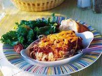 Easy Ground Beef Casseroles   – Pasta