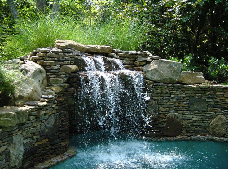 20 Best Pool Features Accents Images On Pinterest Memphis Pools And Swiming Pool