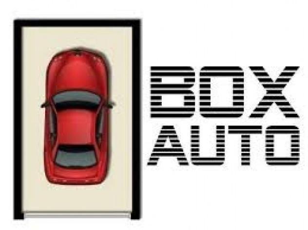 Box-auto via Messapia Grottaglie