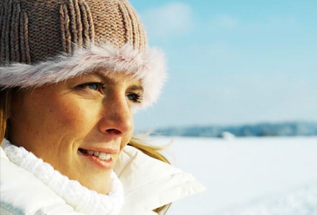 Συμβουλές για να προστατέψετε την επιδερμίδα σας από το κρύο - Νεα, Γενικες πληροφοριες.