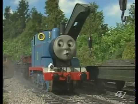 Thomas le train - Thomas et la nouvelle locomotive