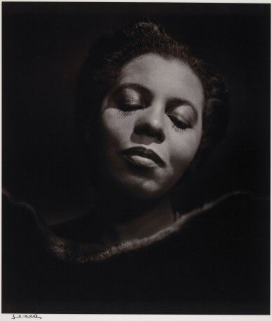 Portia White 1911 - 1968. First Black Canadian concert singer to be internationally recognized
