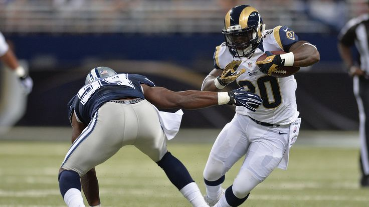 Week five NFL matchups and how they'll affect your fantasy football team.