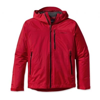 #Veste de Protection #Homme #Patagonia Insulated Torrentshell #Jacket #Solentbay